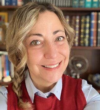Chiara Ferrario - Médécin A.D.O.B.e.S
